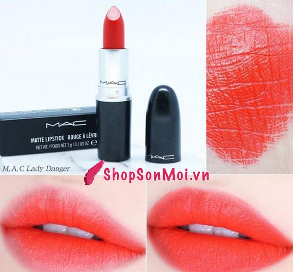 Shop bán son môi MAC chính hãng tại Việt Nam - 3