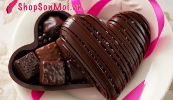 Món quà Valentine lễ tình nhân khiến bạn trai HẠNH PHÚC tột cùng