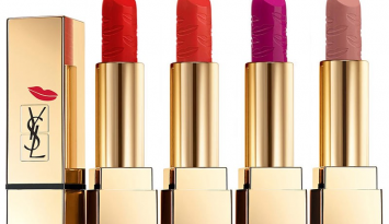 Son Rouge Pur Couture Kiss and Love Collection YSL